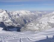 Sorties SKI en Suisse avec le SC Barr