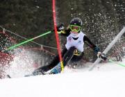 Stage de Ski à Zinal du 7 au 12 février 2016