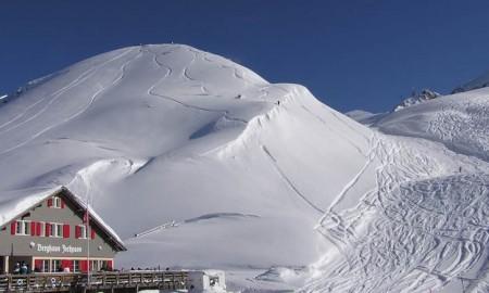 Programme des sorties dans les Alpes du SC Breitenbach
