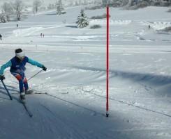 Bilan des mercredis de ski de fond