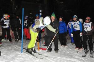 Trophée des cadres de ski du Bas-Rhin @ Champ du Feu | Belmont | Grand Est | France