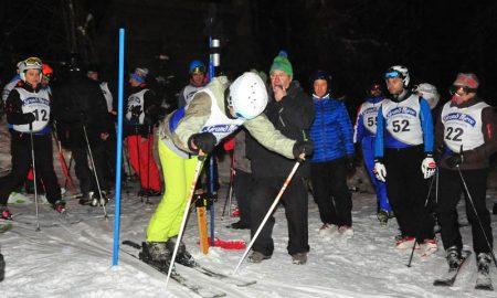 Trophée des cadres de ski du Bas-Rhin
