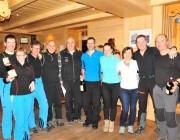 Résultats du 1er Trophée des Cadres des clubs du Bas-Rhin