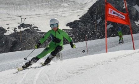 Stage de ski à la Toussaint du 20 au 25 octobre 2016