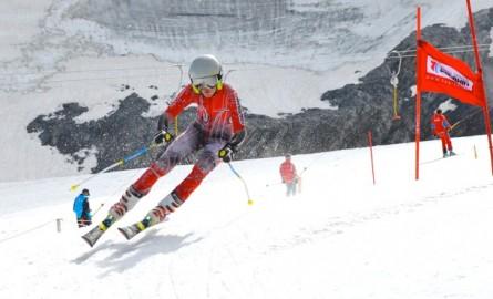 Stage de ski à Hintertux du 12 au 16 octobre 2016