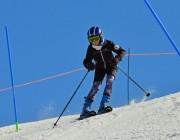Stage de Ski à Amnéville les 10 et 11 septembre 2016