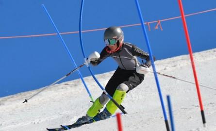 Stage de ski au Stelvio du 21 au 25 septembre 2016