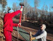 Appel aux volontaires pour des travaux sur les pistes nordique le samedi 11 novembre