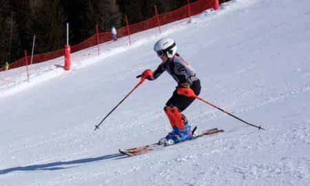 Stage de ski au Stelvio du 26 au 30 mai 2017