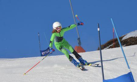 Stage de ski au Stelvio du 5 au 10 juillet 2017