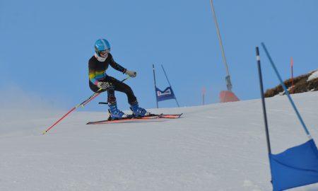 Stage de ski au Stelvio du 2 au 6 juin 2017