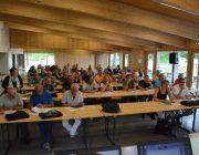 Rapport de l'AG du Comité de Ski du Bas-Rhin