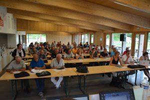 Assemblée Générale du Comité de Ski @ Le Champ du Feu | Bellefosse | Grand Est | France