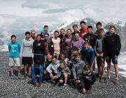 Réunion de Commission Alpine Le vendredi 29 septembre 2017
