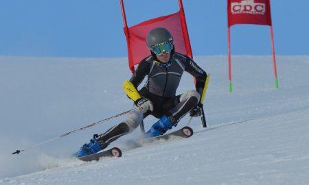 Stage de ski à Hintertux du 30 octobre au 4 novembre 2017