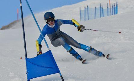 Stage de ski au Stelvio du 24 au 27 septembre 2017