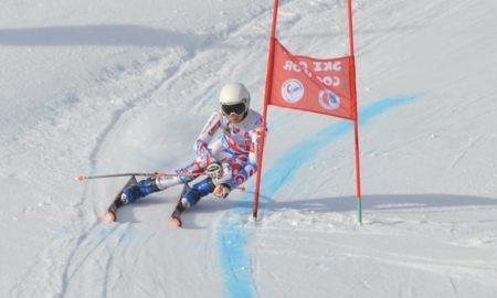 Stage de ski à Hintertux du 13 au 17 octobre 2017