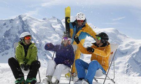 Programme d'activités du club Neige et Loisirs Illkirch