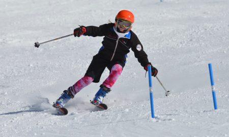 Stage de ski à Zinal du 26 au 30 décembre 2017