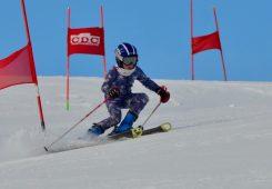 Stage de ski à Zinal du 15 au 19 novembre 2017
