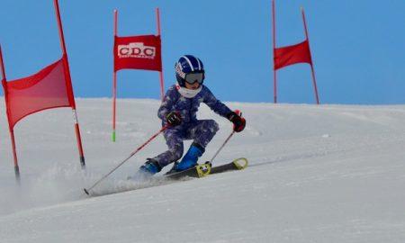 Prévisions courses ski alpin du 7 janvier 2018