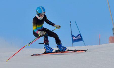 Stage de ski à Zinal du 19 au 23 décembre 2017