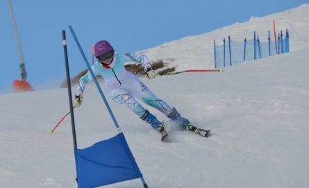 Stage de ski, Zinal du 24 au 28 novembre 2017