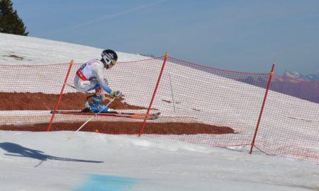 Stage de ski au Chili – été 2018