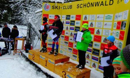 Biathlon en Forêt Noire chez nos voisins allemands