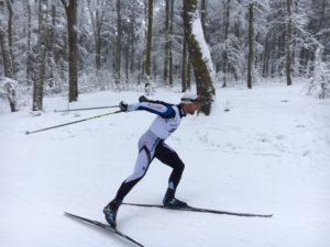 Championnat du massif des Vosges Nordique de sprint et relais Team-Sprint en nocturne @ Champ du Feu | Belmont | Grand Est | France