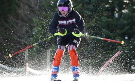 Championnats d'Alsace U16 à Master le dimanche 11 février au Markstein
