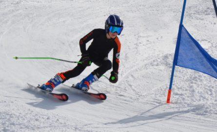 Stage de ski au Stelvio du 4 au 9 juin 2018