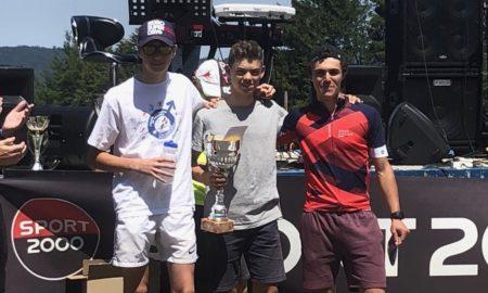 VTT – 1er juillet au Champ du Feu – Résultats