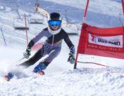 Stage de ski au Stelvio du 27 au 31 août 2018