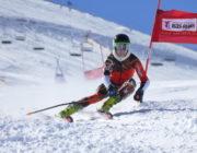 Stage de ski à Landgraaf du 6 au 7 octobre 2018