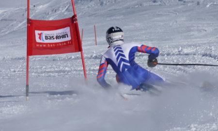 Stage de ski à Hintertux du 29 octobre au 3 novembre 2018