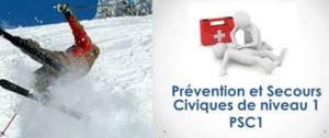 Formation Premier Secours Civique @ Champ du Feu, Serva