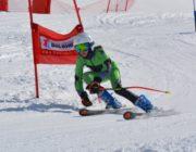 Stage de ski à Zinal du 2 au 6 janvier 2018