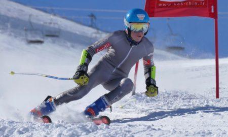 Stage de ski à Zinal du 16 au 20 novembre 2018