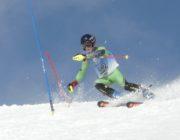 Stage de ski à Zinal du 19 au 23 décembre 2018