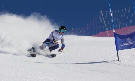 Stage de ski à Zinal du 17 au 22 février 2019