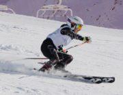 Section Sportive Ski au Collège de Heiligenstein, rentrée 2019