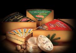 PANIER D'HIVER : Fromage et Saucisse...
