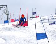 Stage de ski à Zinal du 4 au 7 décembre 2019