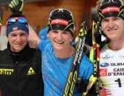 Ski Nordique : bilan des événements de la saison 2015