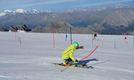 Présentation de la saison 2016 d'Alsace Ski Compétition