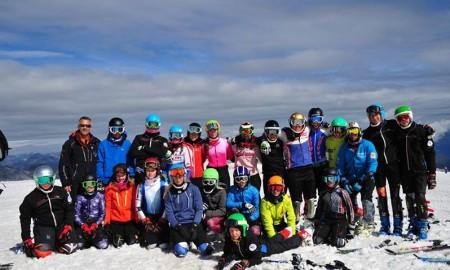 Programme Alsace Ski Compétition saison 2015 – 2016