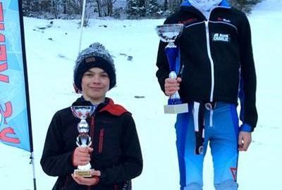 Résultats de la Coupe d'Alsace Jeune au Ventron du 11/01/15