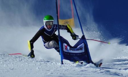 Podium pour Pierre Schuwer en slalom