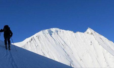Raid Chamonix Zermatt du 17 au 24 avril 2016
